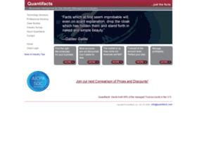 quantifacts.com