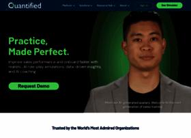 quantifiedcommunications.com