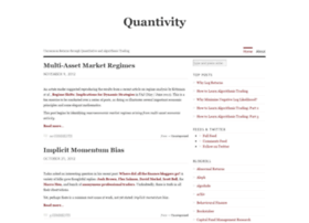 quantivity.wordpress.com