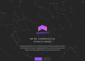 quantofy.com