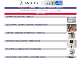 quantotec.com