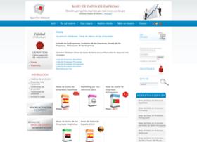 quantum-database.es