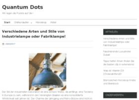 quantum-dots.de