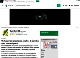 quantum-gis.softonic.fr