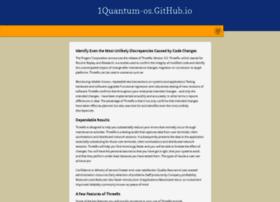 quantum-os.github.io
