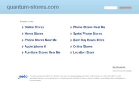 quantum-stores.com