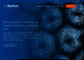 quantumdetectors.com