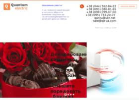 quantumelectric-ua.com