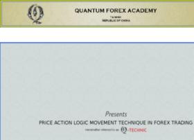 quantumforexacademy.com