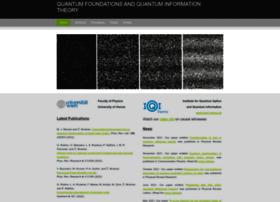 quantumfoundations.org