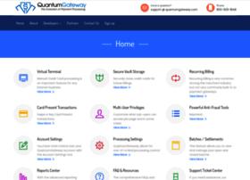 quantumgateway.com