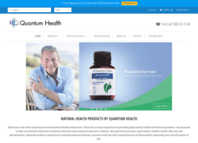 quantumhealth.com.au