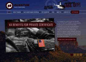 quantumhelicopters.com