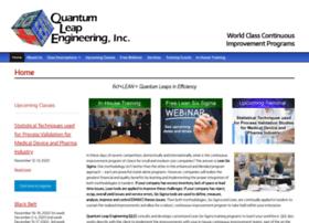 quantumleapengineering.com