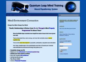 quantumleapmindtraining.com