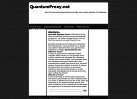 quantumproxy.net