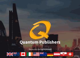 quantumpublishers.com