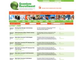quantumrecruitment.co.za