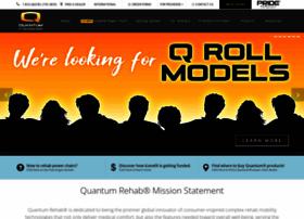 quantumrehab.com
