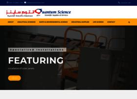 quantumscienceco.com