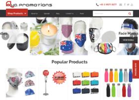 quapromotions.com.au