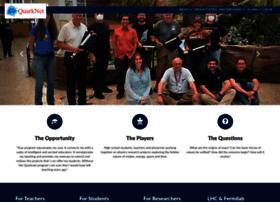 quarknet.fnal.gov