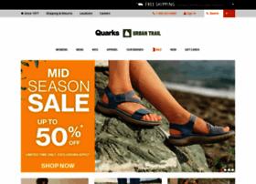 quarkshoes.com