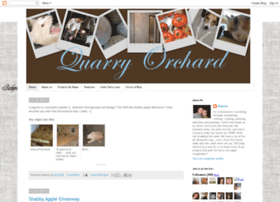 quarryorchard.blogspot.com