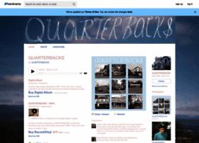 quarterbacks.bandcamp.com
