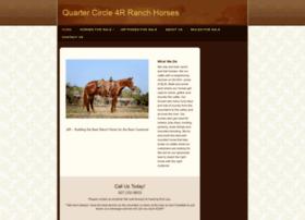 quartercircle4r.com