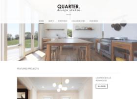 quarterdesignstudio.com