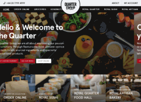 quartergroup.co.uk