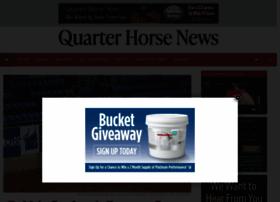quarterhorsenews.com
