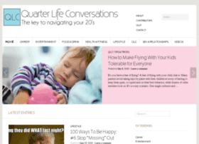 quarterlifeconversations.com