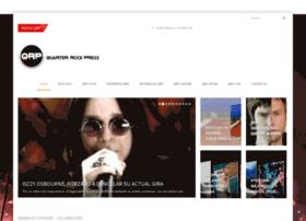 quarterrockpress.com
