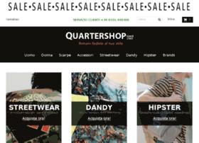 quartershop.com