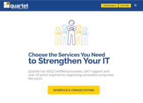 quartetservice.com