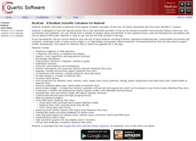 quartic-software.co.uk