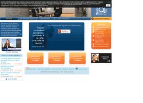 quartier-des-entrepreneurs.com