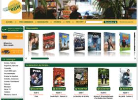 quartierlatin.cine-solutions.com