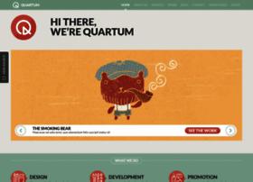 quartum.themewoodmen.com