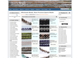 quartz-beads.com