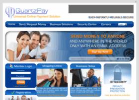 quartz-pay.com