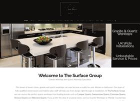 quartz-surfaces.co.uk
