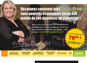 quartzecopower.fr