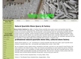 quartzitestone.com
