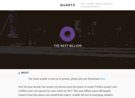 quartzlondon.splashthat.com