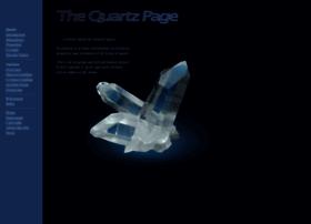 quartzpage.de