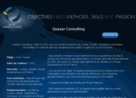 quasar-consultant.com