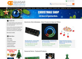 quasarelectronics.co.uk